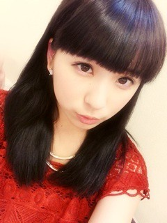 Photo: 福田花音  明暗 #smileage By myfavoriteblogs