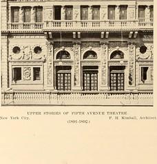 Former Broadway Theatre