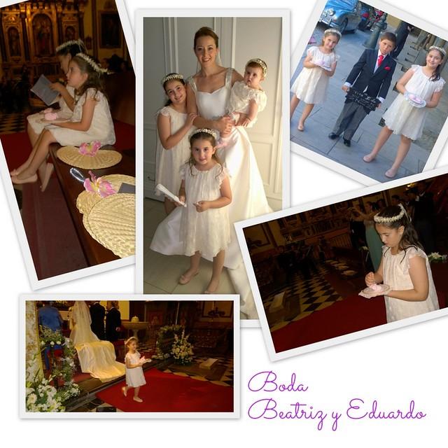 Boda Beatriz y Eduardo
