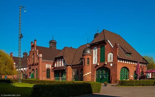 Hotels in Gelsenkirchen