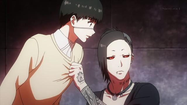 Tokyo Ghoul ep 03 - image 24