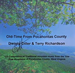 Old-Time From Pocahontas County