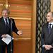 Secretary General Speaks at Farewell Ceremony for Spanish Ambassador