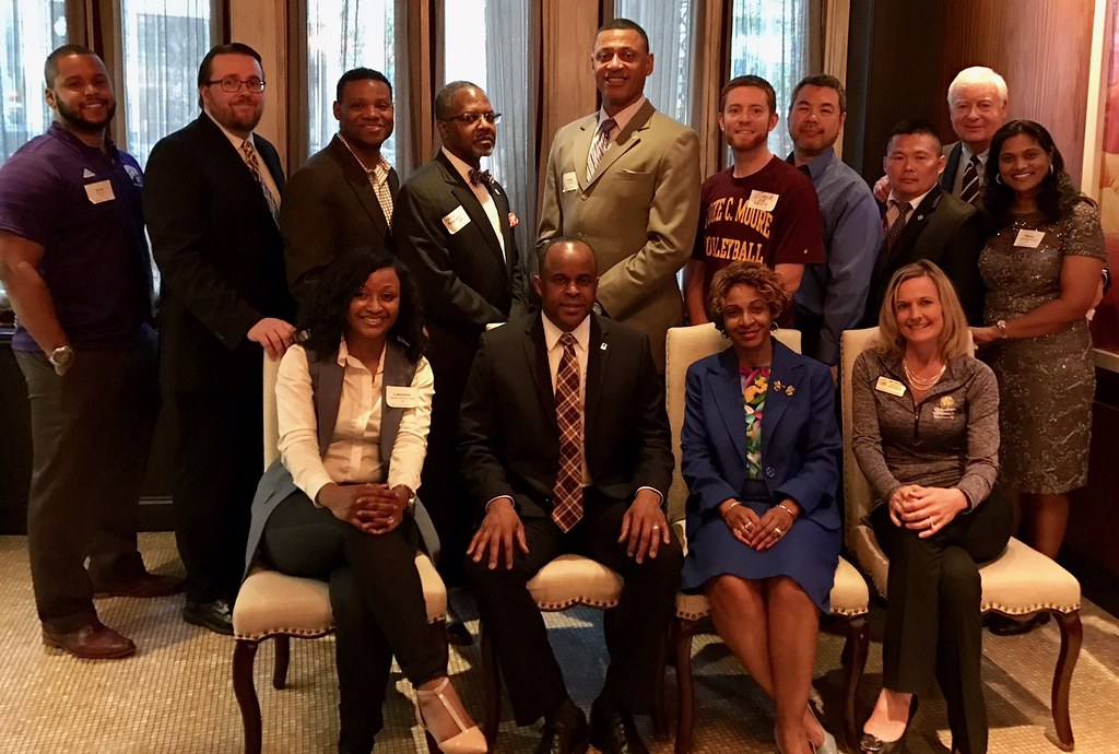 Washington D.C. Alumni & Friends Social, 4/12/17