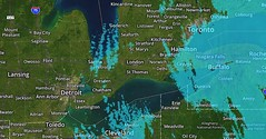 Snow Squall Watch Continues