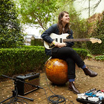 Thu, 16/03/2017 - 11:57am - Alex Lahey Live at Hotel San Jose, 3.16.17 Photographer: Gus Philippas