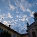 il cielo e la Madonna