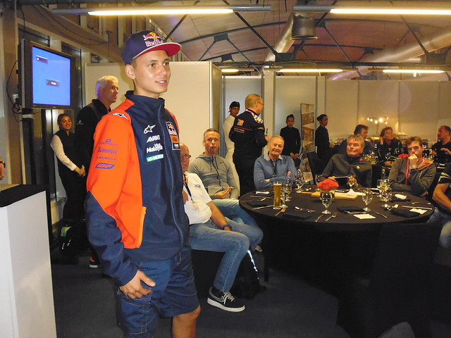 Also Bo Bendsneyder