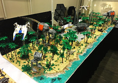 Emerald City Comic Con 2017