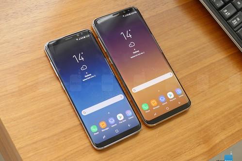 Samsung Galaxy S8 és S8 Plus - Telefonguru hír 427a6ac8d6