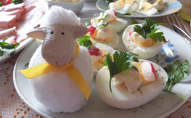 Happy Easter ???, Fujifilm FinePix F770EXR