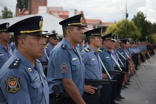 Día de la Policía Provincial