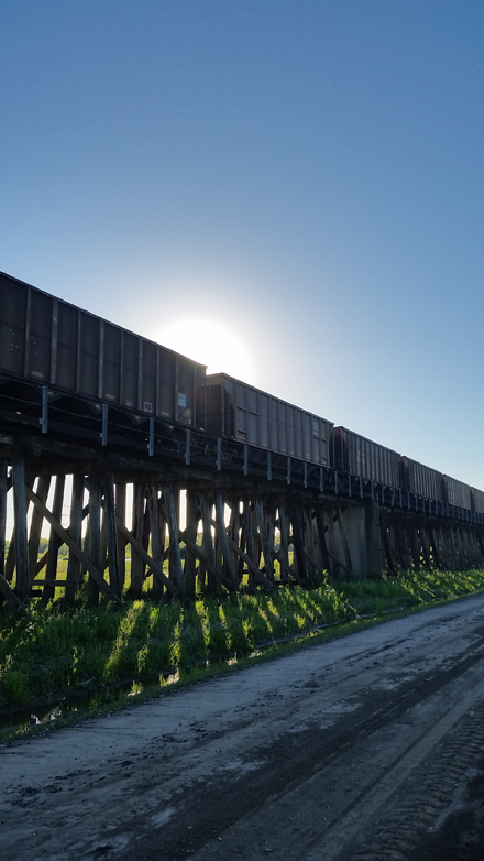 CN Railroad
