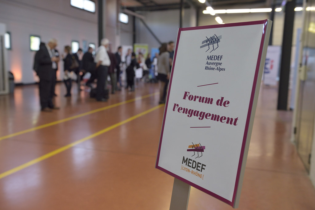 Forum de l'engagement - 13 avril 2017