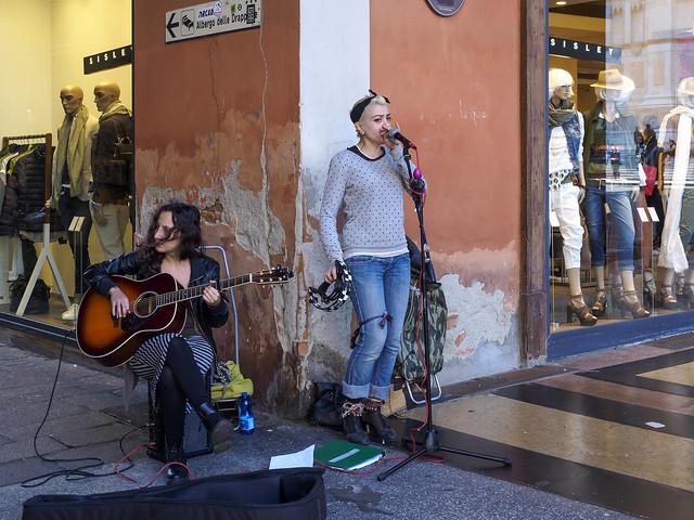 Bologna (Italy) - Portico