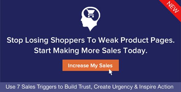 XL WooCommerce Sales Triggers v1.0.6