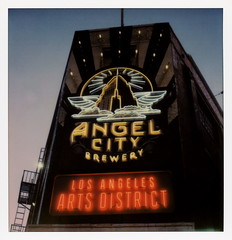 Angel City Neon