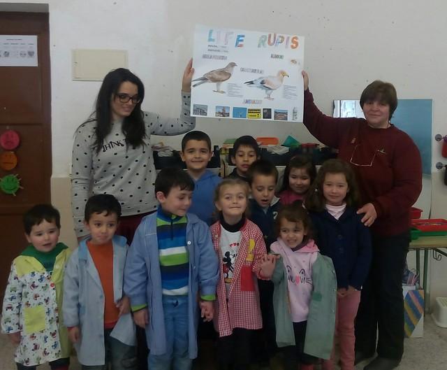 Educação Ambiental - Espanha