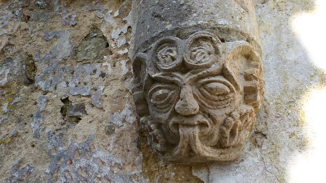 037 Ancienne église de Saint-Sauveur-de-Pierrepont