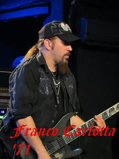Mike Orlando - ADRENALINE MOB