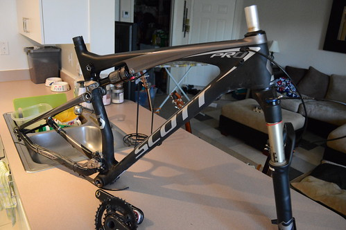 404765efaee Paid Spam: XL Scott Spark Pro (Carbon) 29er FS Fame and Sid ( TwinLoc) -  Buy and Sell and Review Mountain Bikes and Accessories