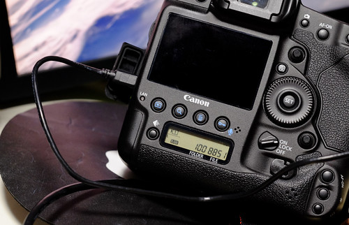 EOS-1D C_USB