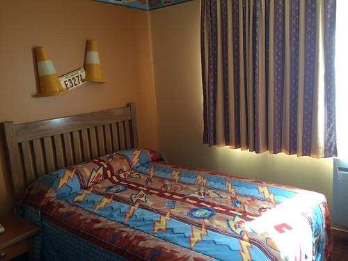 Habitación Hotel Santa Fe