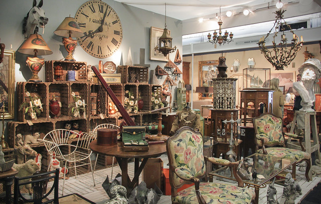 Palmer antiques ltd.