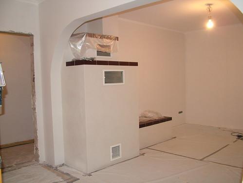 wenn dann mal die maler aus dem haus sind wird der neue. Black Bedroom Furniture Sets. Home Design Ideas