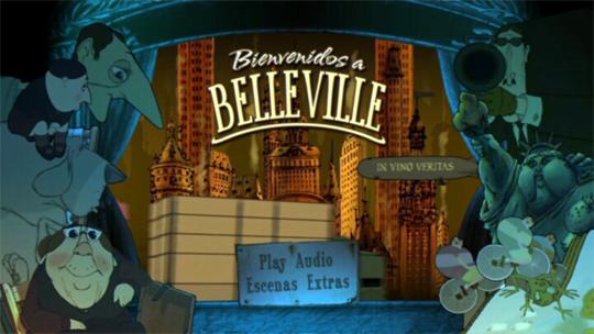 13997060202 98564c77e0 o - Bienvenidos a Belleville [DVD5][Castellano, Francés][Animacion][2003][1Fichier - Uploaded]