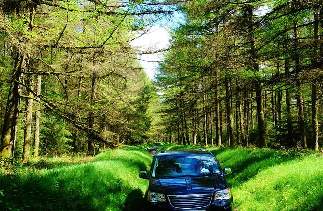 Backroads Wales
