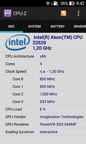Đánh giá Chip Atom trên ASUS Zenfone - 15782