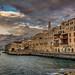 Old jaffa Port by Eli Goren
