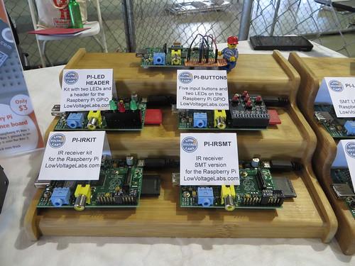 Bay Area Maker Faire 2014
