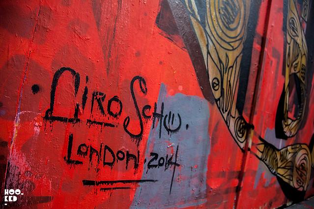CIRO SCHU