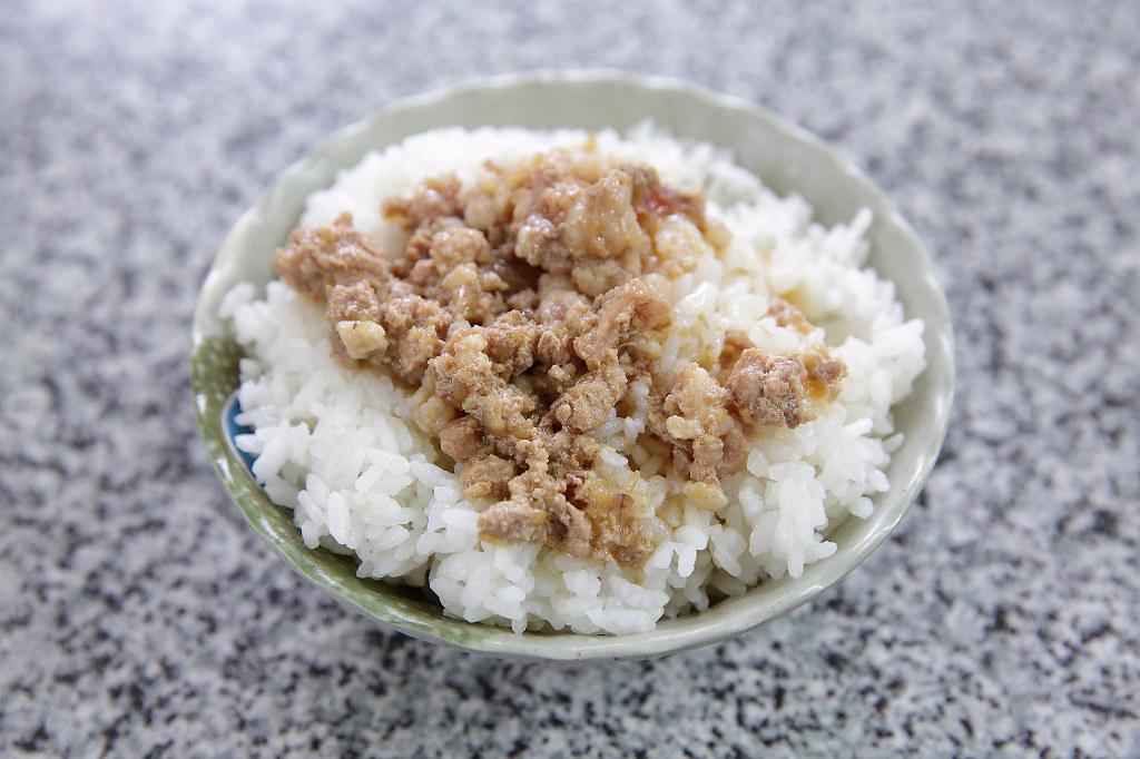 20140203台東-關山客家粄條 (4)