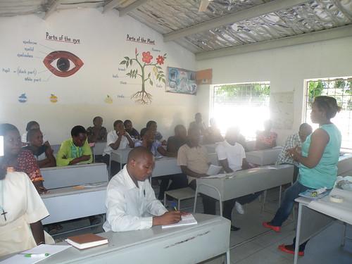 Drug & Child Abuse Workshop 03