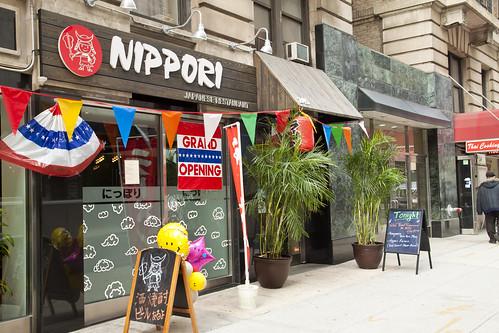 Nippori NY