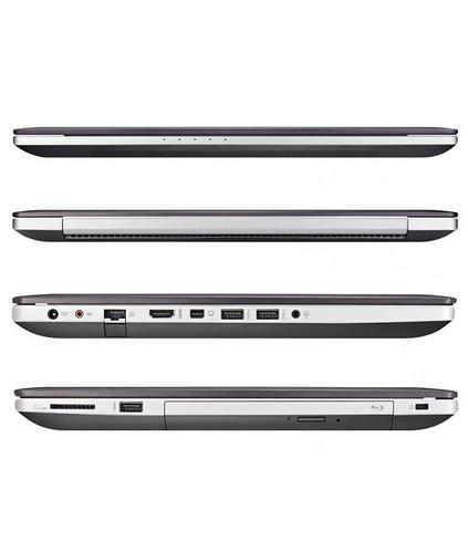 N550LF Laptop giải trí cao cấp của ASUS - 18591