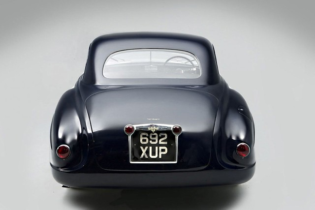 Alfa Romeo 6C 2.500 Villa d'Este