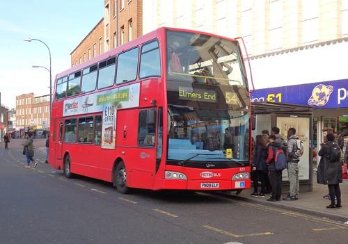 檢討公車績效 倫敦試辦「無線充電」停靠站