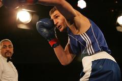 Hochklassiger Boxsport in Straubing
