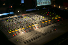 electronics, recording, mixing console, electronic instrument,