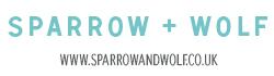 sparrowandwolf