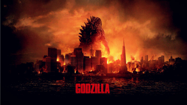 godzilla film review blog