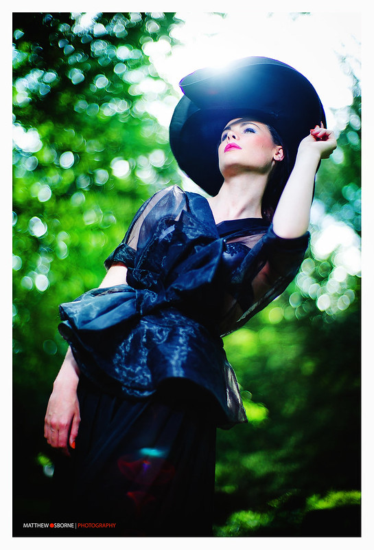 Leica Fashion Photography