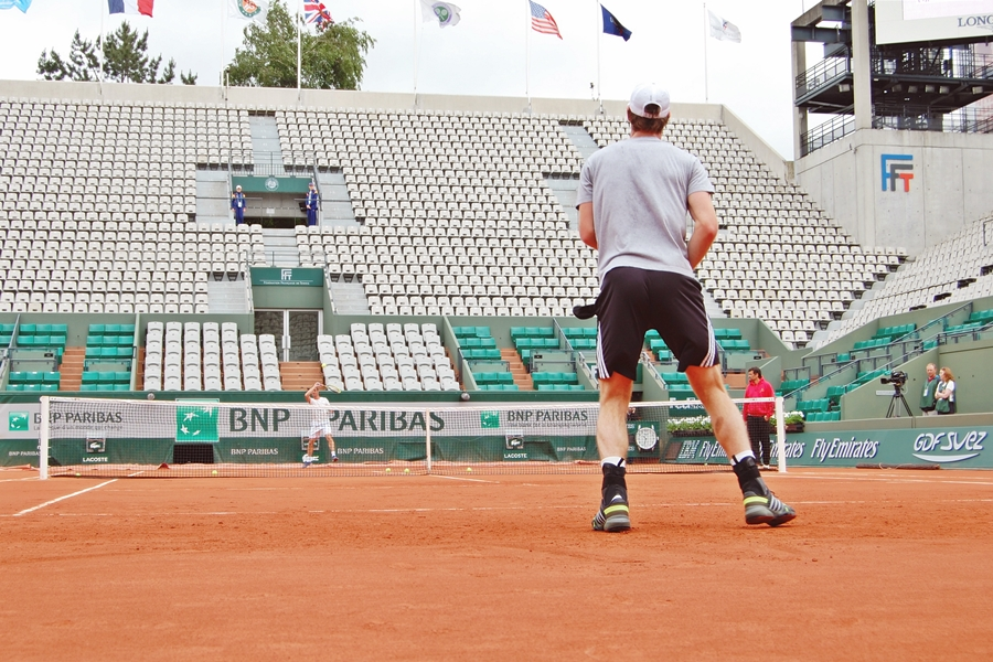 Roland Garros 2014 (2)