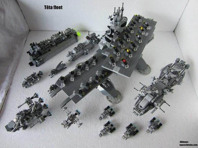 Têta Fleet
