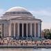 Jefferson Memorial by Thonkus