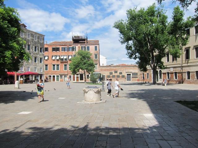 Campo Ghetto Nuovo
